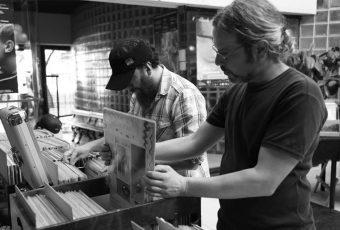 10ª Feria Vinilmagnética: Cassettes, vinilos y mundo vintage