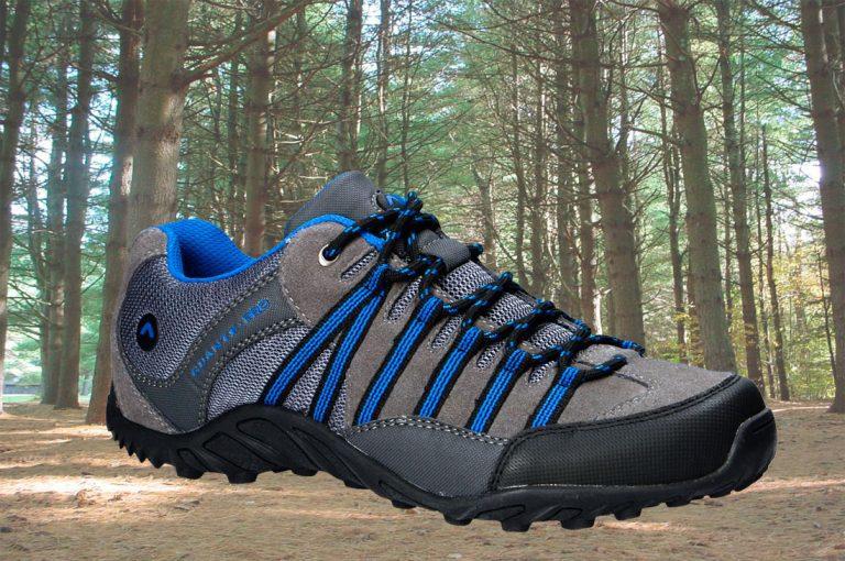Guante Pro, los zapatos creados para la aventura