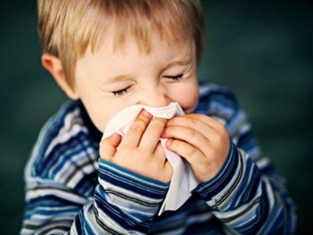 Alergias primaverales en niños: Aprenda a prevenir este fenómeno