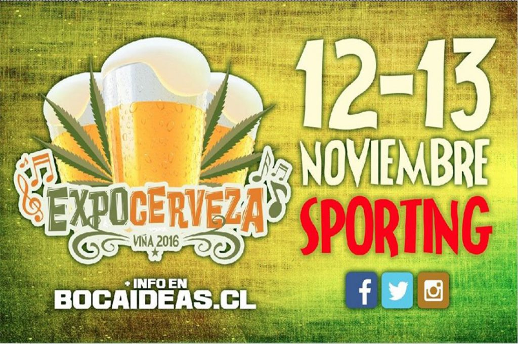 2016 infogate page 82 for Jardin cerveza expo guadalupe 2016