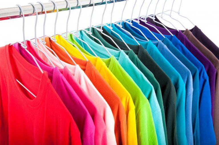 ¿Qué dice el color de tu ropa acerca de ti?