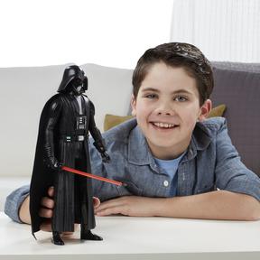 La fuerza de Star Wars vuelve en esta Navidad