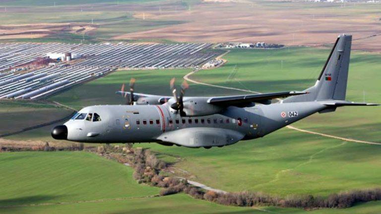 Argentina: Armada y Fuerza Aérea compran aviones de transporte y vigilancia