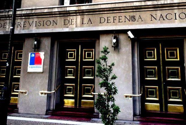 David Bravo pide que FFAA tengan mismo sistema de pensiones  que civiles