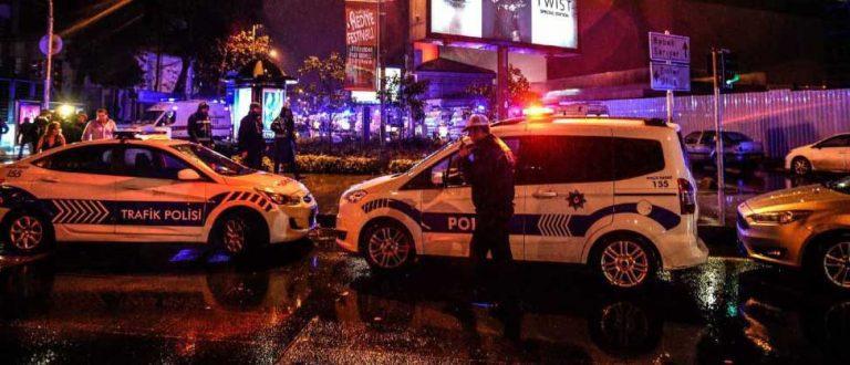 Estado Islámico se atribuye masacre en club La Reina de Estambul