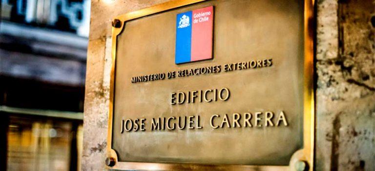 Malestar oficial por incidente: Chile llama a embajador chileno en Cuba