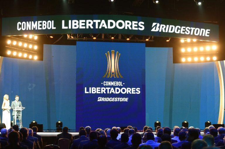 Conmebol Libertadores 2017: Dispar sorteo para los equipos chilenos