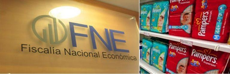 ¿Una nueva colusión?: Todos los dardos apuntan a cuestionar el rol de la FNE en caso Cartel de los Pañales