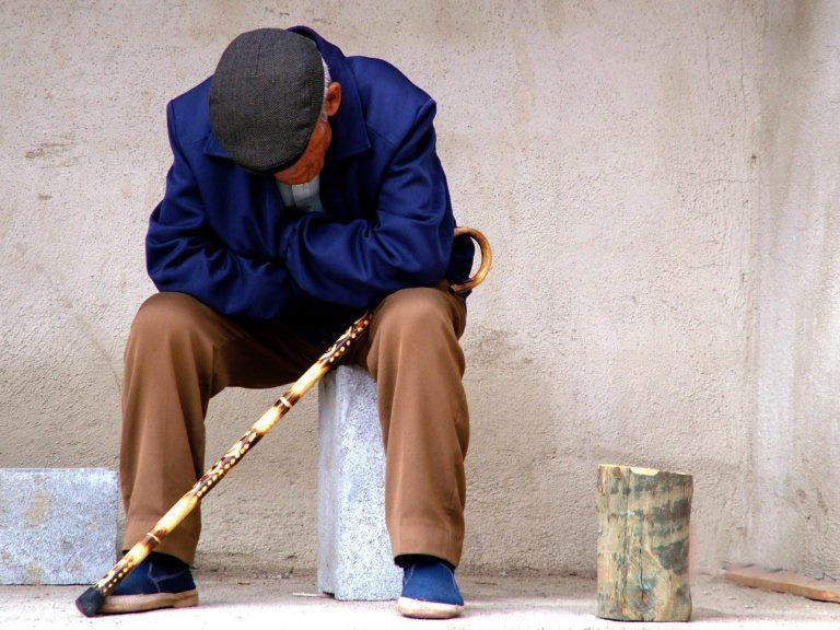 Lapidaria proyección del INDH para los próximos 20 años sobre pensiones: El 58% estará debajo de la línea de pobreza