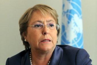 Diputados de Chile Vamos se lanzan contra Bachelet y le piden aclarar financiamiento de OAS