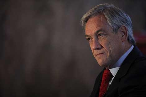 Piñera declara patrimonio por US$600 millones que corresponde a un 20% de lo atribuido por Forbes