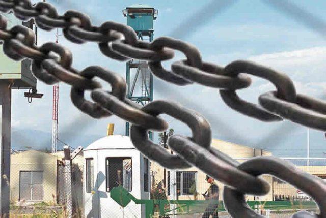Senadores socialistas apoyan cierre de Punta Peuco