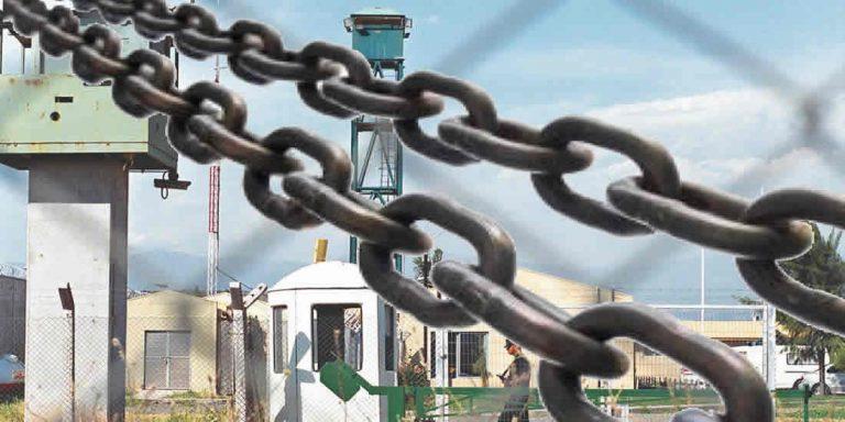 Oposición rechaza que indulto a presos incluya a violadores de DD.HH.