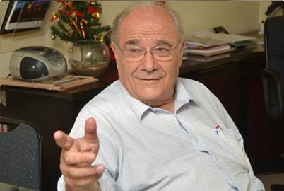 Fantuzzi insiste en dar excusas por muñeca inflable tras renunciar a la presidencia de Asexma