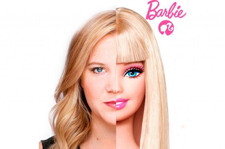 Amy Schumer responde a las críticas por ser elegida para protagonizar a Barbie
