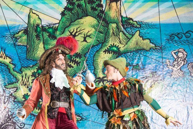 Festival Maipú Teatral trae obras para entretención de las familias maipucinas