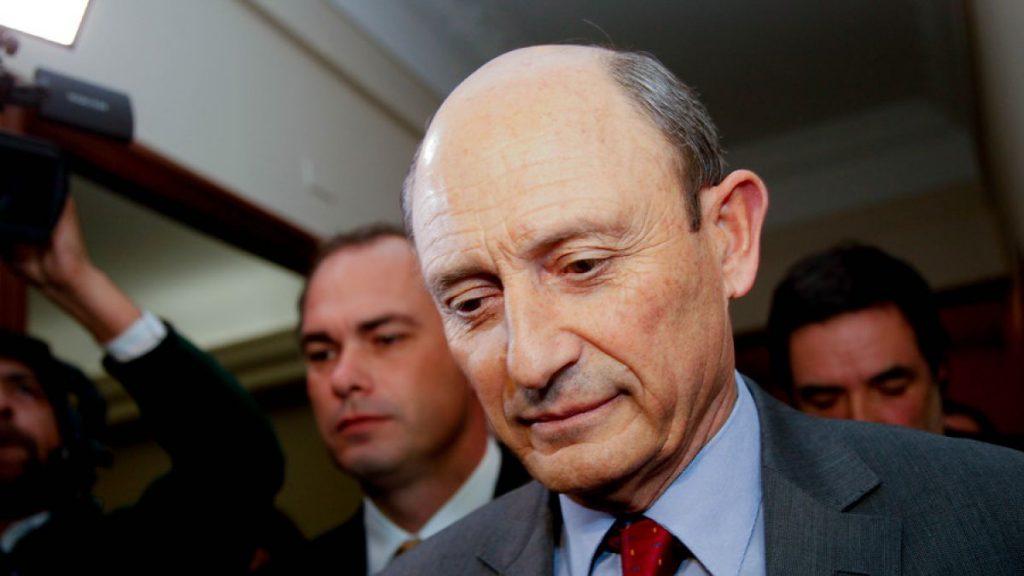 Duro revés para Juan Emilio Cheyre: Ministro Carroza dicta acusación en su contra por caso Caravana de la Muerte