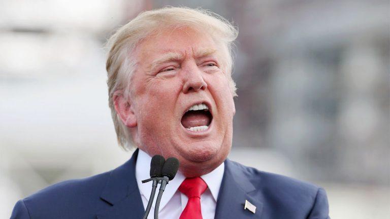 "Demócratas anuncian ""impeachment"" contra Donald Trump"