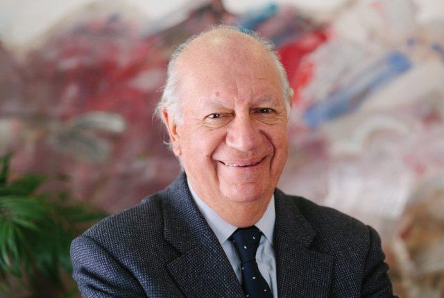 Ricardo Lagos E., expdte. de Chile al comentar proyecto 40-41 horas de trabajo