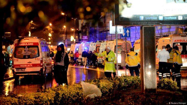 Turquía: Continúa la búsqueda de autor del atentado en Estambul