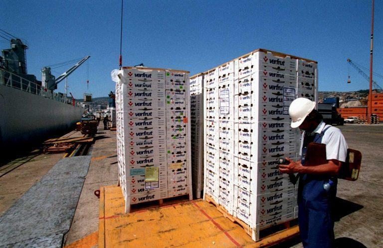 Economía anota superávit comercial de US$1.227 millones en diciembre