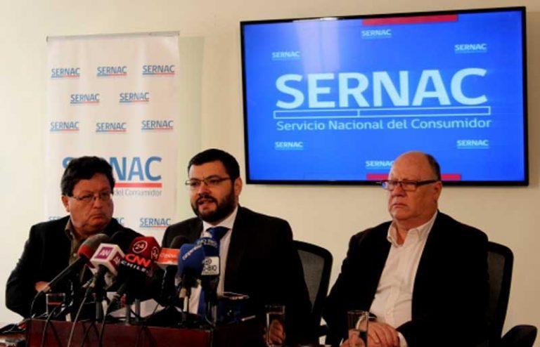Histórico acuerdo entre Sernac, CMPC y OO de Consumidores: Habrá compensación por colusión del confort