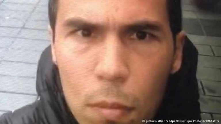 Turquía: Identifican al el autor del atentado en noche de Año Nuevo