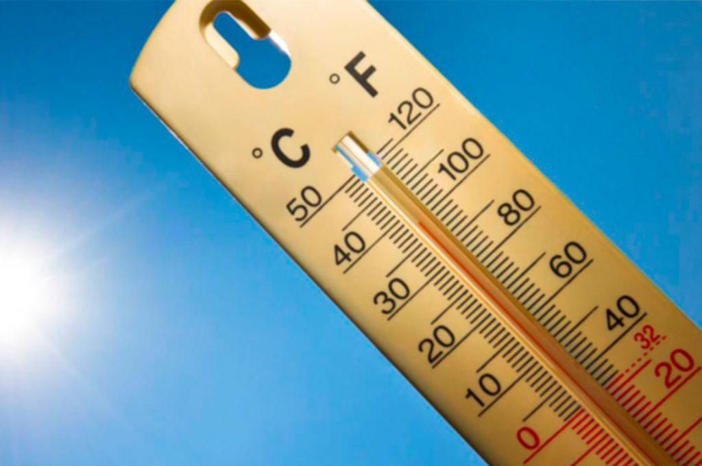 Ola de calor aumenta el riesgo de infecciones en el hogar