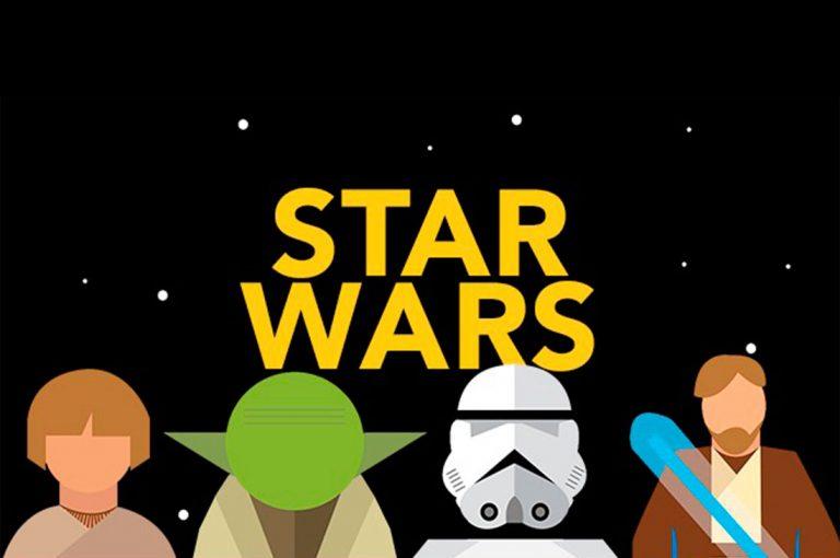 4 lecciones para los negocios que nos entrega Star Wars