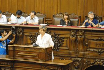 Dura derrota para el laguismo: Comité Central del PS decide realizar primarias en abril