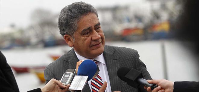 """Diputado Núñez (PC) y renuncia de subsecretario de Pesca: """"Queda en duda todo lo conversado con él"""""""