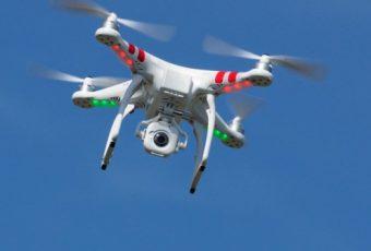 Providencia usará drones para vigilancia y combate contra la delincuencia