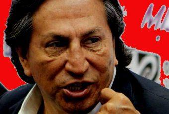 Lava Jato Perú:  Por CORRUPCIÓN, Justicia pide extradición y 16 años de prisión para expresidente Toledo