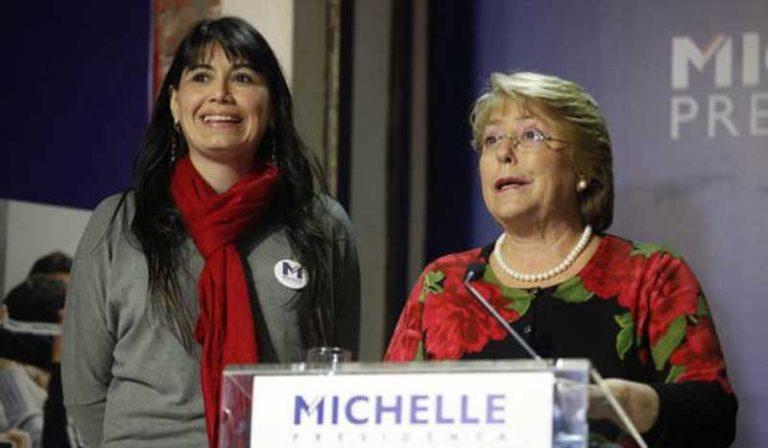 """Peña a Bachelet por designación de Javiera Blanco: """"Constituye una designación partisana"""""""