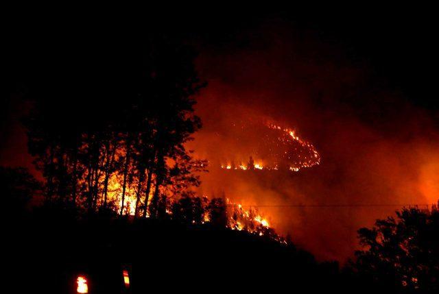 Megaincendioforestal ya lleva 586 Mil 127 hectáreas arrasadas y se transforma en el noveno incendio más grande del mundo