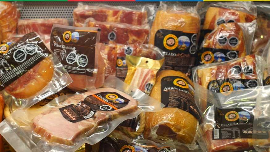 """Alerta Sanitaria: Minsal advierte presencia de listeria en tres productos """"Llanquihue"""""""
