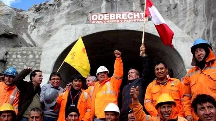 En Andorra se destapó la hebra de los sobornos de Odebrecht pagados a funcionarios de Alan García