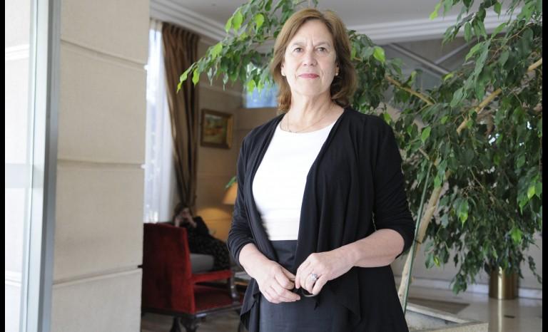 """Mariana Aylwin por fallido viaje a Cuba: """"Lo que es inadmisible es la dictadura"""""""