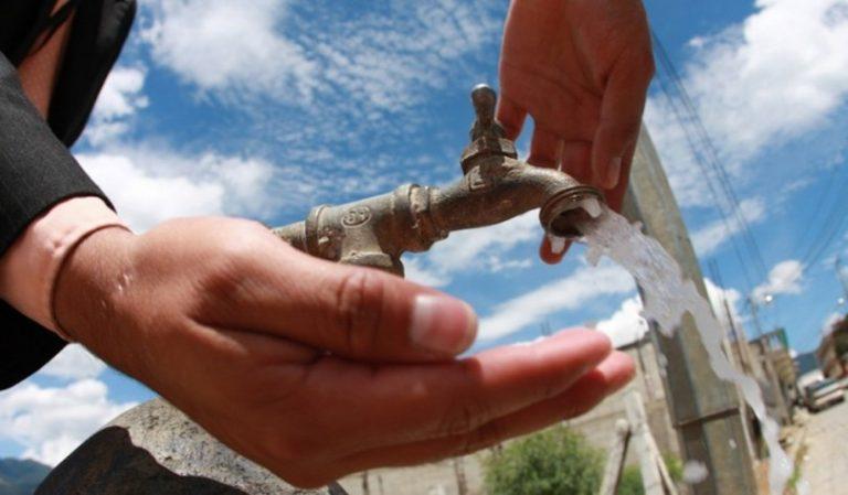 """Senador De Urresti valora la reforma al Código de Aguas: """"Permitirá priorizar el consumo humano"""""""