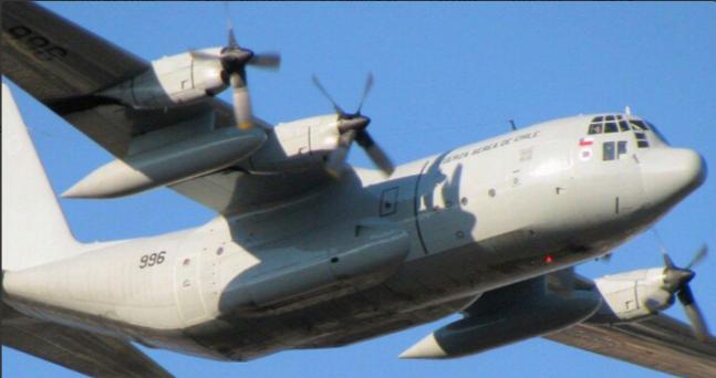 Gobierno adecuará aviones y helicópteros de las FF.AA. para combatir incendios