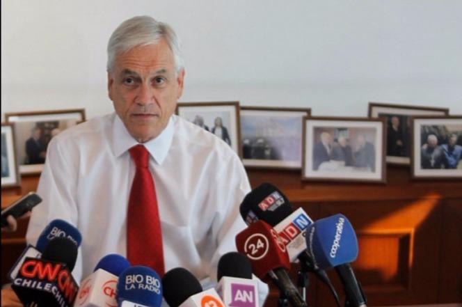 Todos contra Piñera: Desde la centroizquierda a la derecha repasan su accionar con casos Exalmar y Minera Dominga