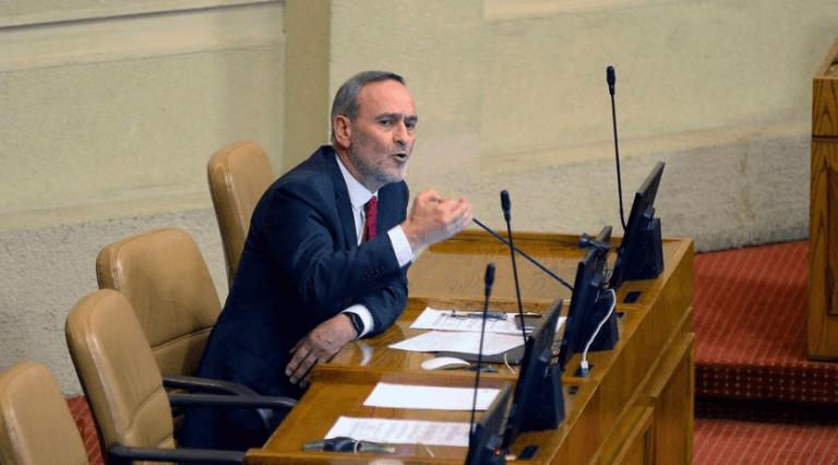 El duro cuestionamiento del diputado Saffirio a nombramiento de Javiera Blanco