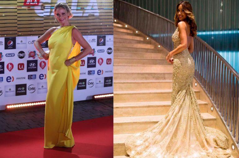 Las mejores vestidas de la gala donan sus joyas