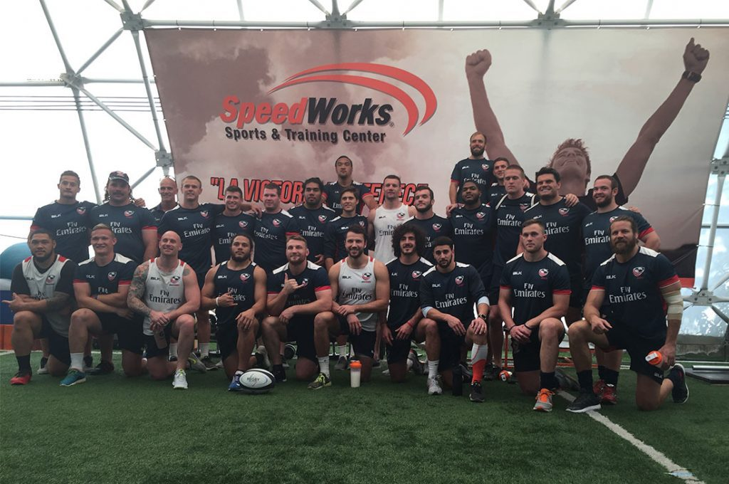 Americas Rugby Championship 2017: Águilas y Cóndores frente a frente en Santiago