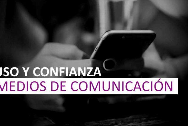 Encuesta CADEM sobre uso de medios de comunicación derrumba mitos: Diarios impresos no son leídos y se consolidan medios digitales