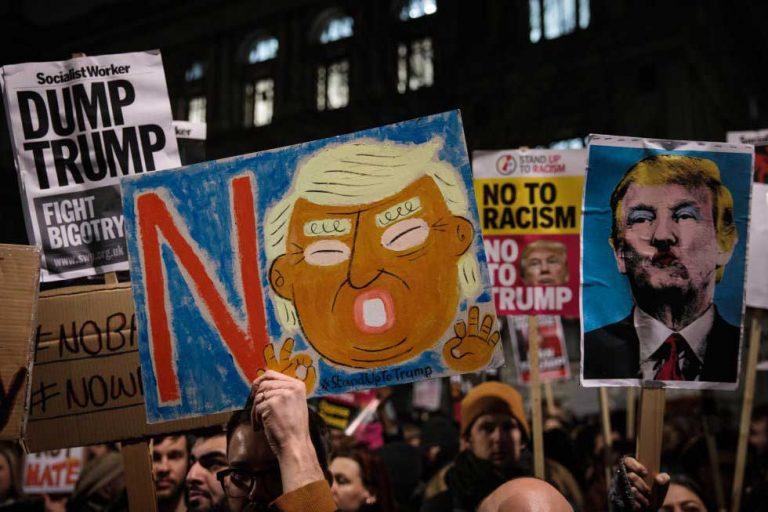 """Para este jueves convocan a huelga """"Un día sin inmigrantes"""" en EE.UU."""