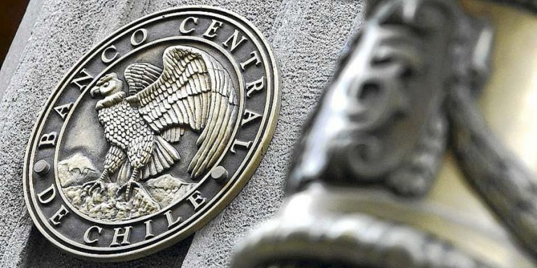 Banco Central acuerda rebajar la tasa de interés en 25 puntos