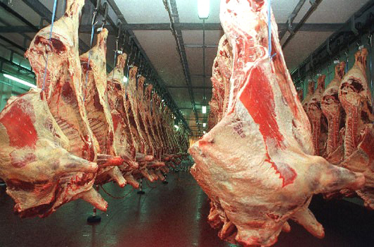 Minagri decreta el cierre temporal del mercado a todo tipo de carnes provenientes de Brasil