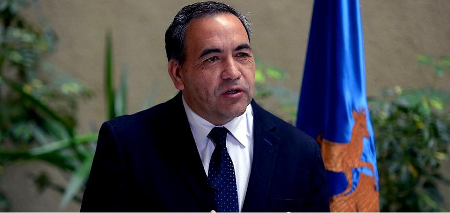 Fidel Espinoza asume presidencia de la Cámara anunciado duras medidas contra la corrupción en la política