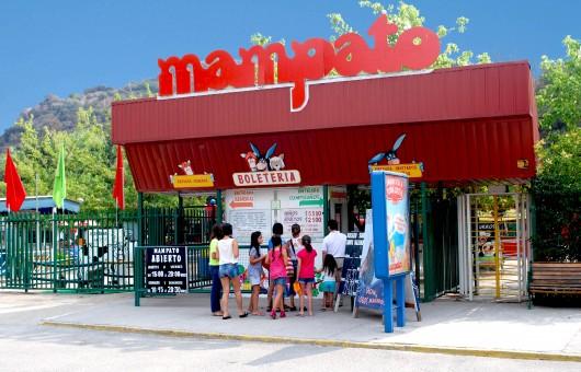 La vuelta a clases es el mejor panorama para disfrutar en Mampato
